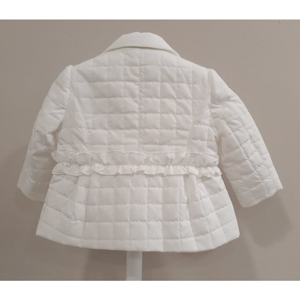 Baby A Baby A Zomerjas Offwhite
