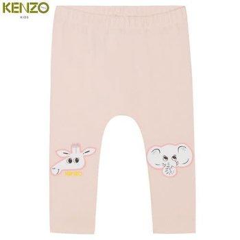Kenzo Kenzo Legging Roze