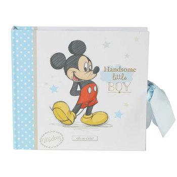 Disney Disney Fotoalbum Mickey Mouse