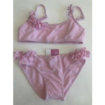 Selini Action Selini Action Bikini Roze mt 122-128