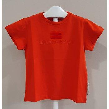 Elisabetta franchi Elisabetta Franchi Shirt Oranje