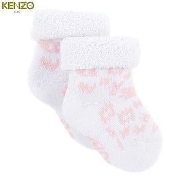 Kenzo Kenzo Sokjes roze