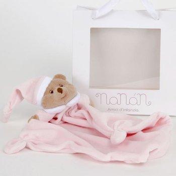 Nanan Nanan Doudou Puccio Roze