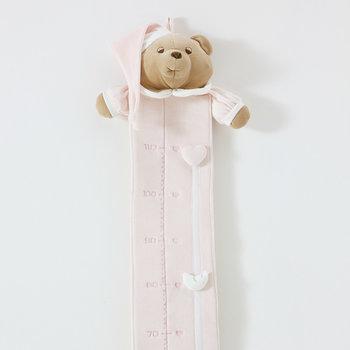Nanan Nanan Puccio Meet Hanger Roze