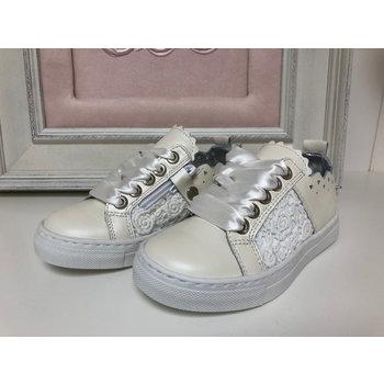 Jottum Jottum Sneakers Creme