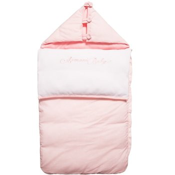 Armani Armani Nestje/Maxi Cosi roze