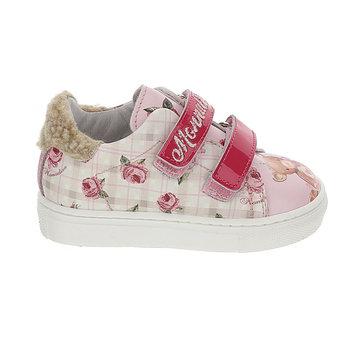 Monnalisa Monnalisa Sneakers Teddy