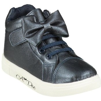 A Dee Adee Sneakers Donkerblauw