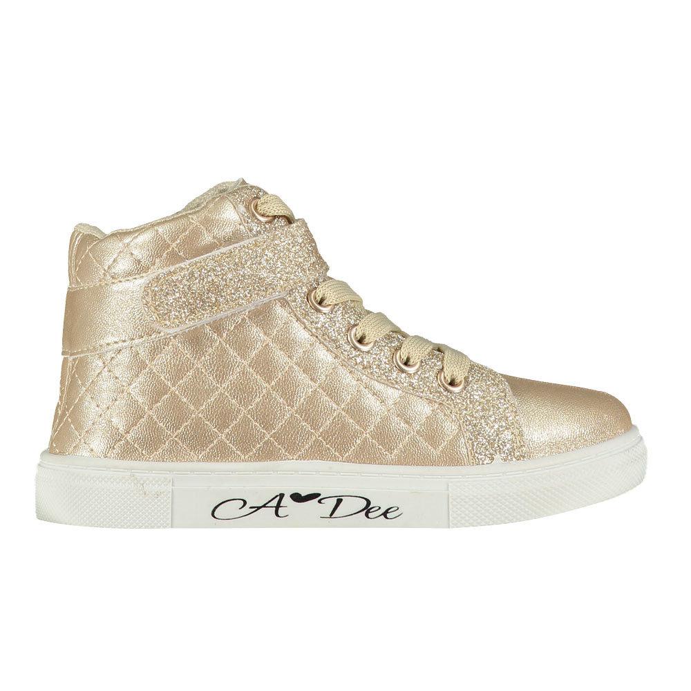 A Dee Adee Sneakers Goud