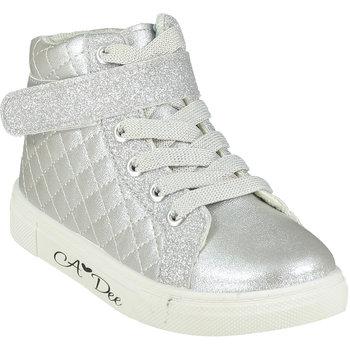 A Dee Adee Sneakers Zilver