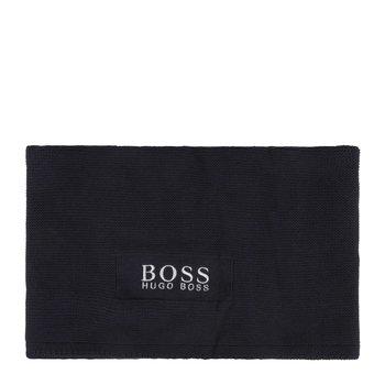 Hugo Boss Hugo Boss Dekentje Donkerblauw