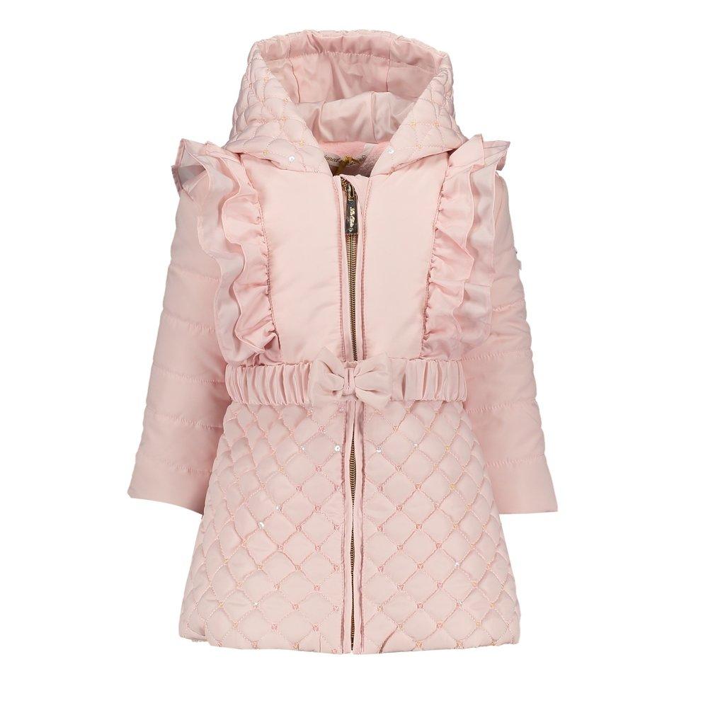 Le Chic Le Chic Pailliette Jas roze