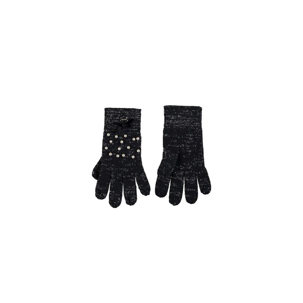 Le Chic Le Chic Handschoenen Donkerblauw