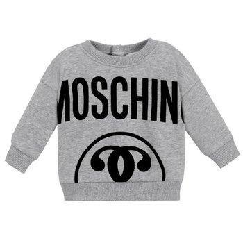 Moschino Moschino Sweater Grijs