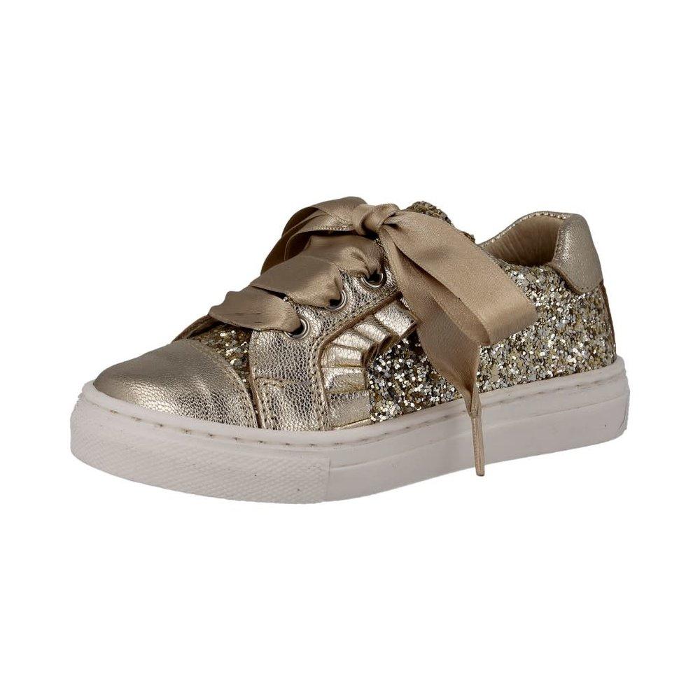 Andanines Andanines Sneakers Goud