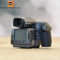 Hasselblad H3DII - 39