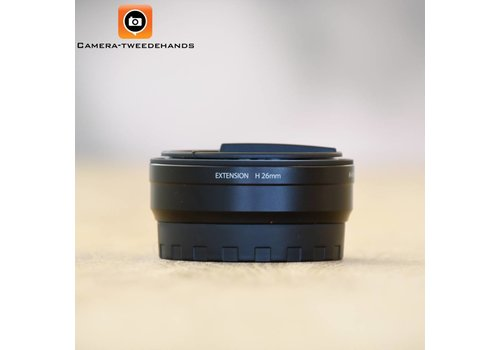 Hasselblad 26mm extension tube