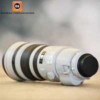 Canon 200-400mm F4 L IS USM 1.4x