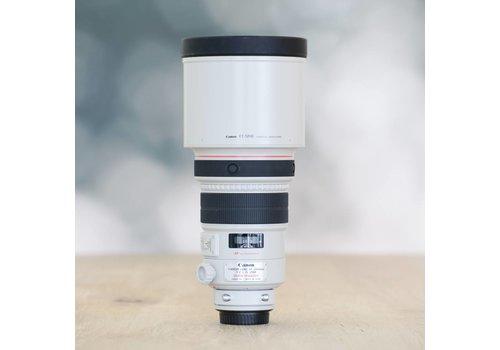 Canon 200mm 2.0 L IS EF USM -- Nieuw