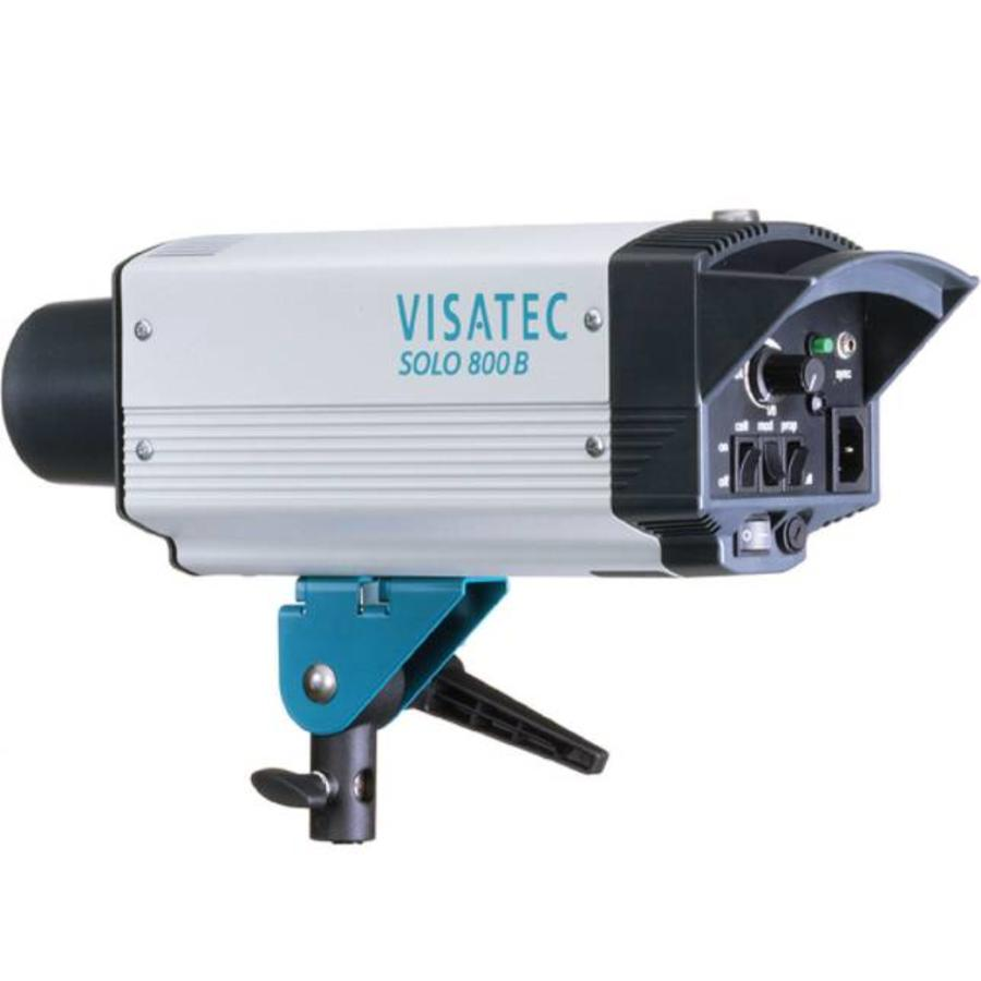 Visatec Solo 800 B set