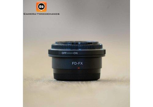 Fujifilm FD-FX