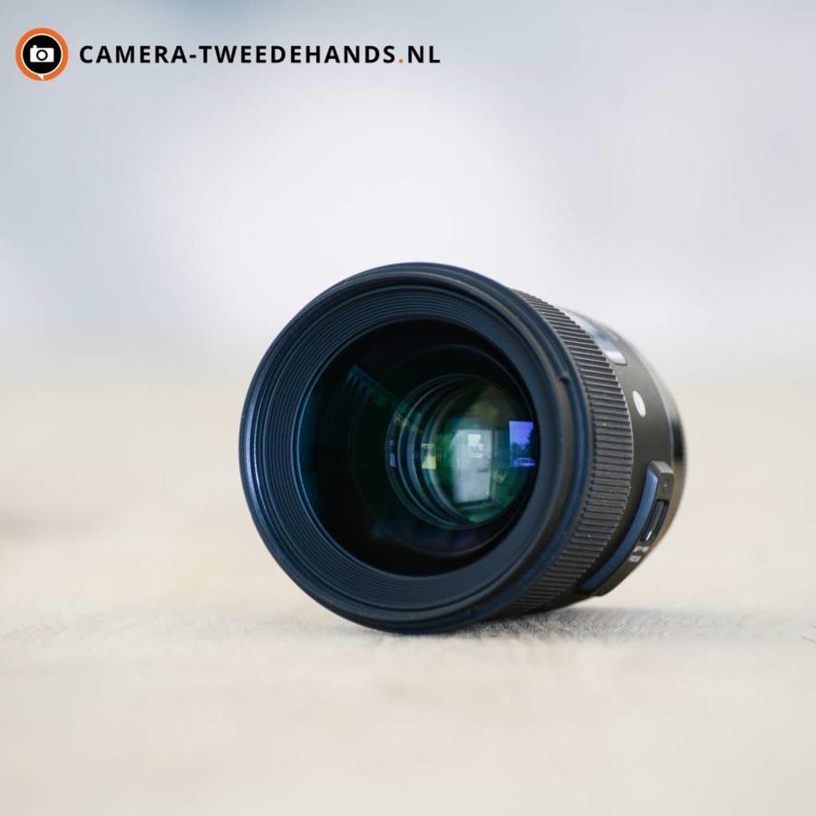 Sigma 50mm 1.4 Art DG HSM (Canon)