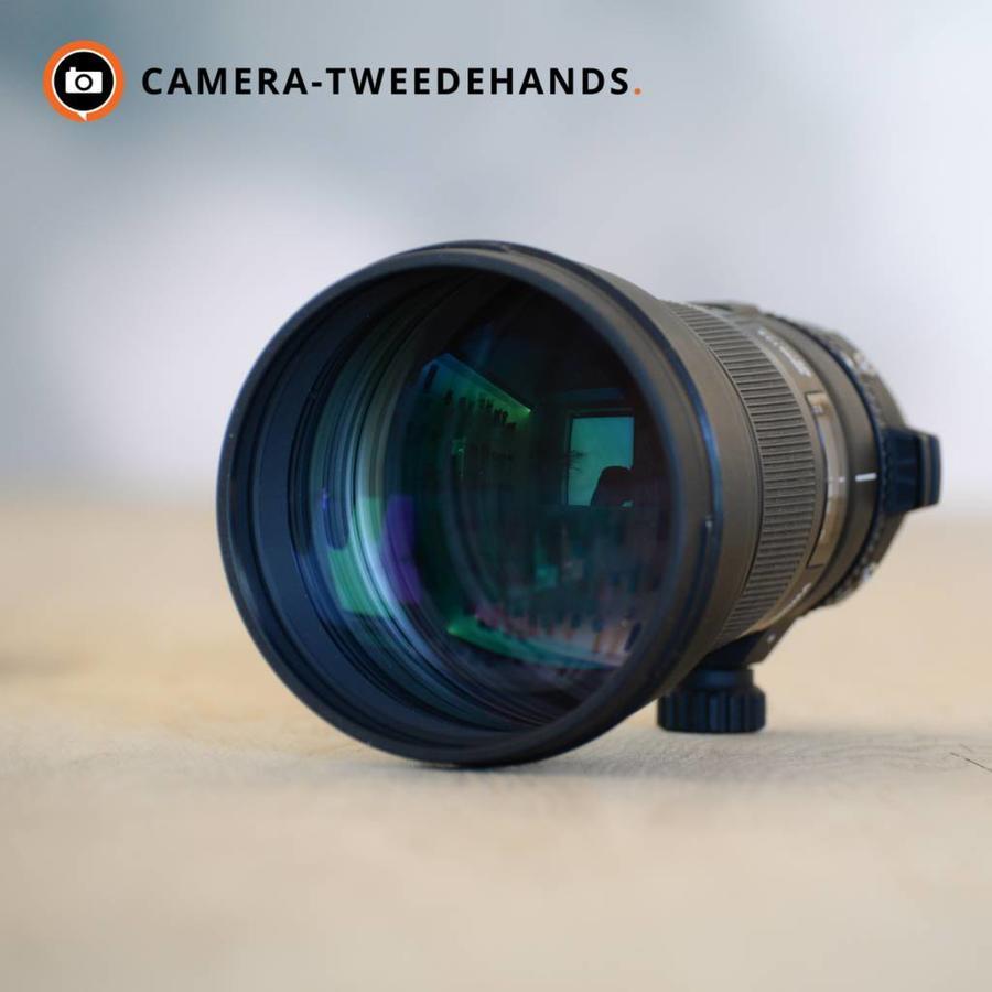 Sigma 300mm 2.8 EX DG HSM (Nikon)