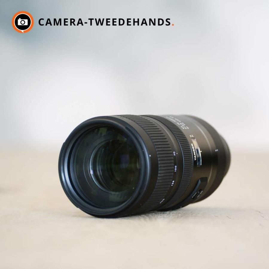 Tamron SP 70-200mm Di VC G2 (Canon) -- Outlet