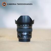 Canon 20mm 2.8 USM