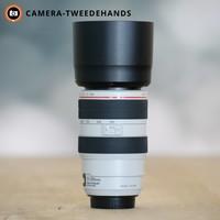 Canon 70-300mm 4-5.6 L IS USM --  Incl 21% BTW