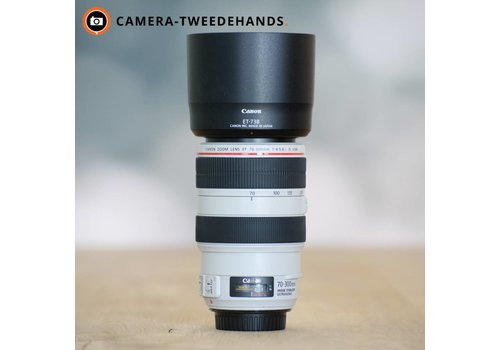 Canon 70-300mm 4-5.6 L IS USM --  Incl 21% BTW