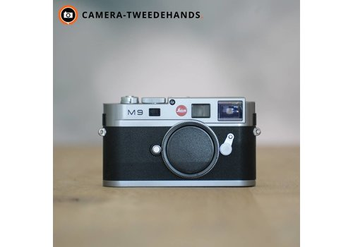 Leica M9 (Opruiming)