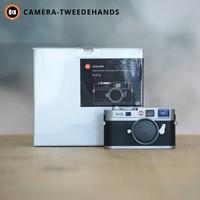 Leica M9 (Opruiming)