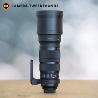 Sigma 120-300mm 2.8 DG OS HSM Sport (Nikon)