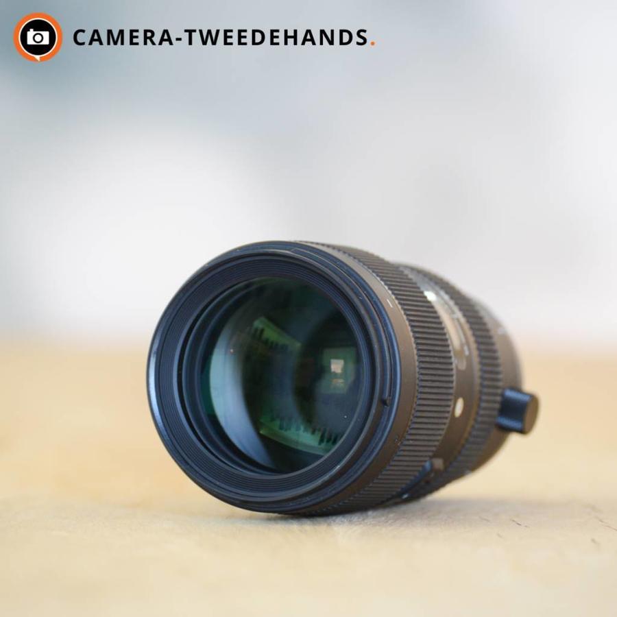 Sigma 50-100mm 1.8 DC HSM Art (Nikon)