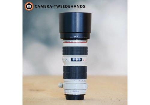 Canon 70-200mm 4.0 L USM