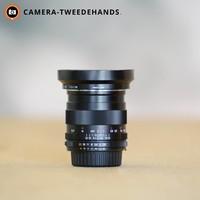 Carl Zeiss 25mm 2.8 Distagon ZF.2 (Nikon)
