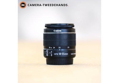 Canon 18-55mm 3.5-5.6 IS II