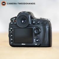 Nikon D800E -- 26.280 kliks