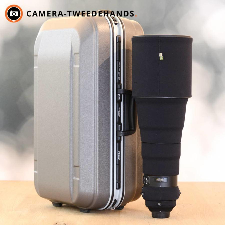 Nikon 400mm 2.8 E AF-S FL ED VR