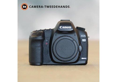 Canon 5D Mark II -- 86710 Kliks