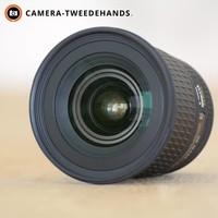 Sigma 20mm 1.8 EX DG RF ASP (Canon)