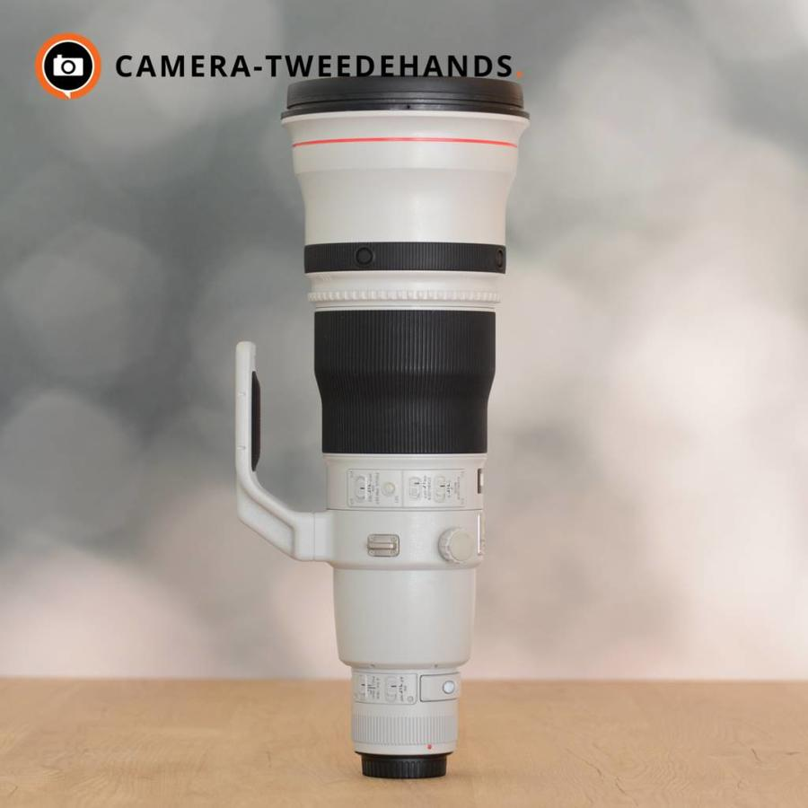 Canon 600mm 4.0 L IS USM II