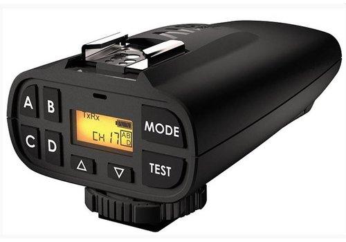 PocketWizard Plus IV (Canon)