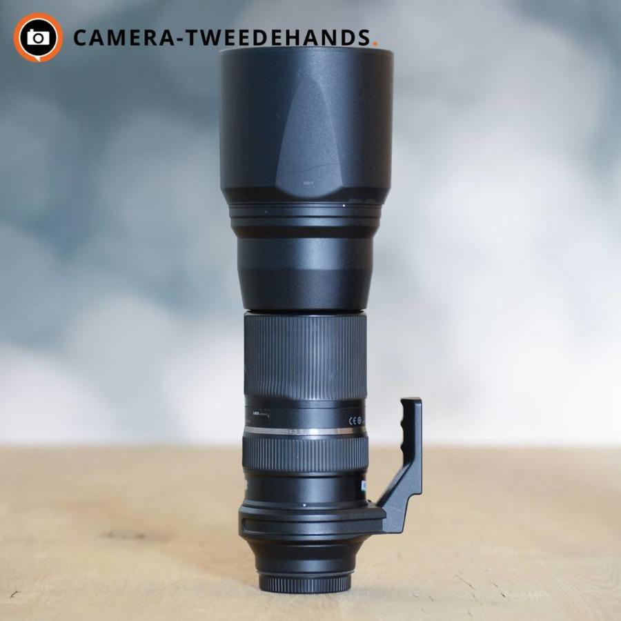 Tamron 150-600mm 5-6.3 Di VC USD (Canon)