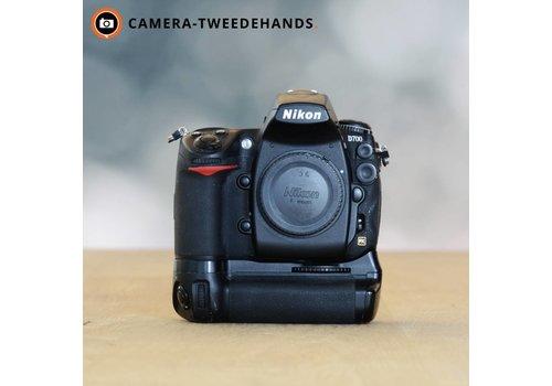 Nikon D700 -- 36.345 kliks