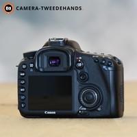 Canon 7D -- 20.108 kliks