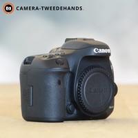 Canon 7D Mark II -- 2138 kliks