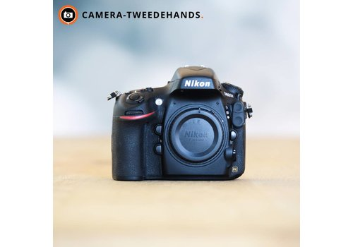Nikon D800E -- 10.084 kliks