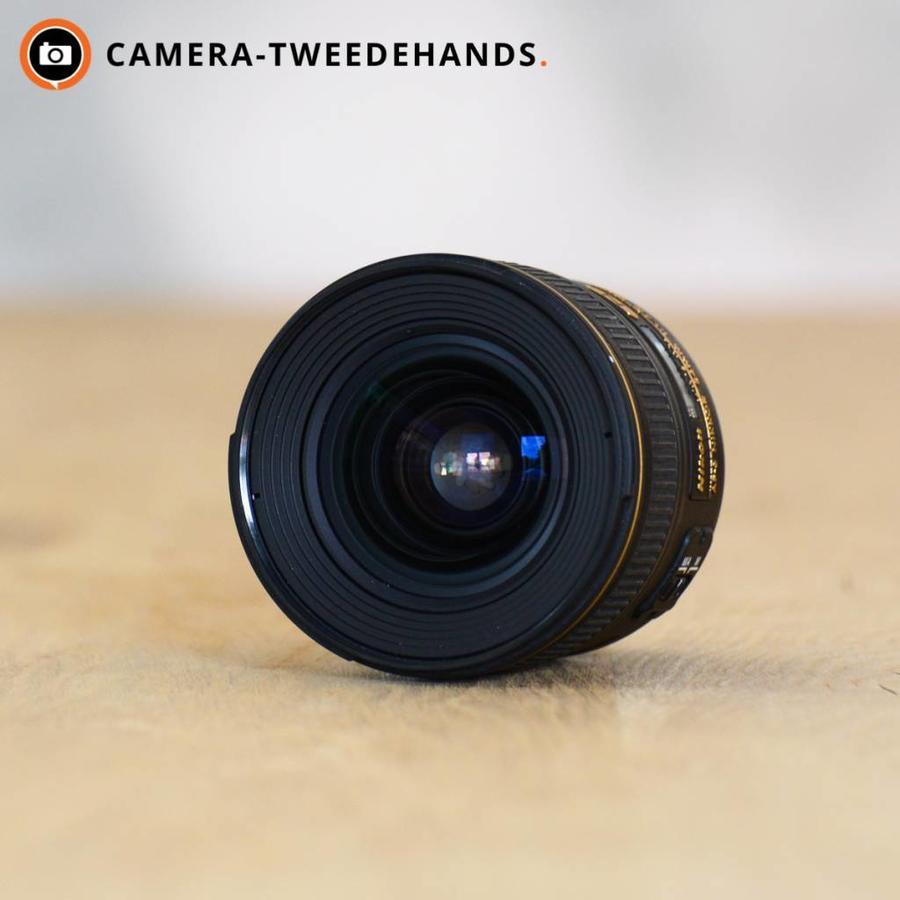 Nikon 24mm 1.4 F AF-S